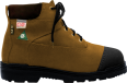 "F6617 Tatra 6"" Internal Flexguard™ Safety Boots"